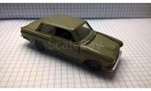 Ремейк Ford Consul Cortina СССР Римейк, масштабная модель, 1:43, 1/43