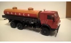 КАМАЗ- 53212 СССР, масштабная модель, Элекон, 1:43, 1/43