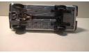 газ 2402 скорая, масштабная модель, scale43