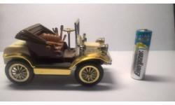 игрушка СССР, масштабная модель