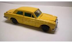 римейк, Rolls-Royce ремейк, масштабная модель, СССР, scale43