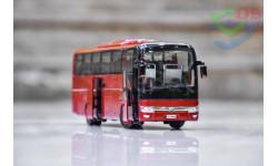 Автобус Yutong ZK6122H9 туристический