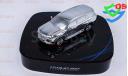 1/43 Внедорожник Чейз MAXUS 4WD D90 в боксе SUV, масштабная модель, 1:43