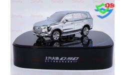 1/43 Внедорожник Чейз MAXUS 4WD D90 в боксе SUV