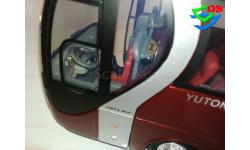Автобус Yutong MAN туристический Ютонг
