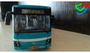 1/43 Автобус DAEWOO BUS Sunwin (Морская волна). Limited Edition. АРТ Модель., масштабная модель, China Promo Models, 1:43