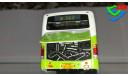 1/43 Автобус VOLVO BUS Sunwin. Limited Edition. АРТ Модель., масштабная модель, China Promo Models, scale43