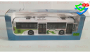 1/43 Автобус VOLVO Вольво Limited Edition. АРТ Модель., масштабная модель, China Promo Models, 1:43