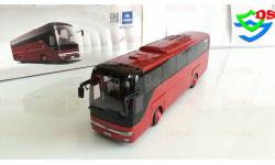1/42 Автобус Yutong ZK6122H9 туристический, масштабная модель, China Promo Models, scale43