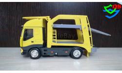Автовоз тягач IVECO STRALIS 540 ИВЕКО СТРАЛИС