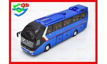 Автобус XIAMEN Longwei  KING LONG XMQ 6129Y5 Ксиамен Лонгвей КИНГ ЛОНГ Туристический, масштабная модель, China Promo Models, scale43