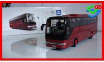 Автобус Yutong ZK6122H9 Ютонг Автобусы, масштабная модель, China Promo Models, scale43