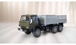С 1 РУБЛЯ!!! КамАЗ-4310. АРЕК. (Made in USSR).