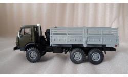КамАЗ-4310. АРЕК. (Made in USSR).
