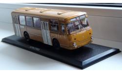 ЛиАЗ-677М Classicbus (тираж 250 шт.)