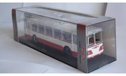 Троллейбус ЗиУ-5 СlassicBus (Классик Бас)