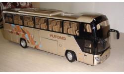 Автобус Yutong ZK6118HQY8Y туристический. Ютонг.