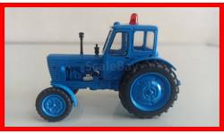 Трактор МТЗ-50 с журналом выпуск № 1