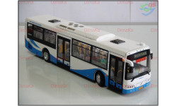 1/43 Автобус VOLVO BUS Sunwin. Limited Edition. АРТ Модель.