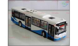 1/43 Автобус VOLVO BUS Sunwin. Limited Edition. АРТ Модель., масштабная модель, China Promo Models, 1:43