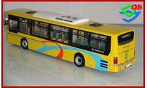 1/43 Автобус DAEWOO Деу  Limited Edition Автобусы, масштабная модель, H-Models, scale43