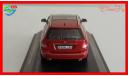 Mercedes-Benz C-Klasse T-Modell (S 204) Avantgarde Feueropal 1:43 мерседес, масштабная модель, Schuco, scale43