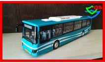 1/43 Автобус DAEWOO Деу (Морская волна) Limited Edition Автобусы, масштабная модель, H-Models, scale43