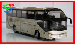 Автобус Yutong ZK6128HQB туристический Ютонг