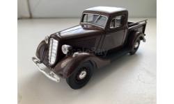 ГАЗ-М415, 1939-1941 гг, масштабная модель, scale43, Наш Автопром
