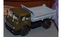 МАЗ-503А, масштабная модель, Наш Автопром, scale43