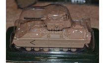 М2 Бредли, журнальная серия Боевые машины мира 1:72 (Eaglemoss collections), scale72