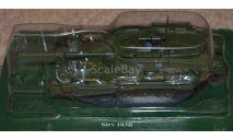 Strv 103B, журнальная серия Боевые машины мира 1:72 (Eaglemoss collections), scale72