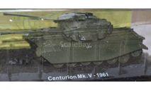 CenturionMK V, журнальная серия Танки Мира 1:72, scale72