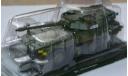 B1 Centurion, журнальная серия Боевые машины мира 1:72 (Eaglemoss collections), scale72