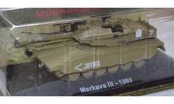 Merkava III