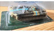 БМП-1, журнальная серия Русские танки (GeFabbri) 1:72, scale72