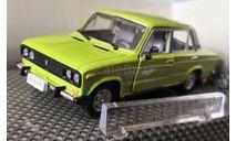 ВАЗ-2106, масштабная модель, Bauer/Cararama/Hongwell, scale43