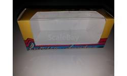 Коробка РАФ с картонным подиумом, ранняя