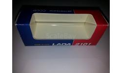 Коробка ВАЗ-2101, А 17, Патрульная