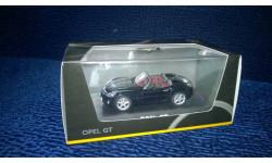 Opel GT Schuco дилерский
