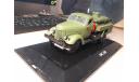 Зис150 топливозаправщик, масштабная модель, DiP Models, 1:43, 1/43