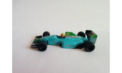 1/43 Leyton House March CG911 Formula 1 1991 Ivan Capelli ONYX