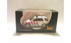 1/43 Mercedes-Benz M-klasse Dutch Police W163 IXO, масштабная модель, IXO Road (серии MOC, CLC), scale43