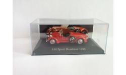 1/43 Mercedes-Benz 150 Sport Roadster Altaya