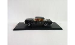 1/43 Mercedes-Benz 300SE Coupe Spark, масштабная модель, 1:43