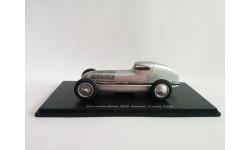 1/43 Mercedes-Benz W25 Record Closed 1934 Spark, масштабная модель, scale43