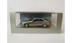 1/43 Mercedes-Benz E-Class W211 Team 'Ebay' Rally Paris-Beijing 2007 Minichamps, масштабная модель, 1:43
