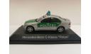 Mercedes-Benz C class W203 Polizei Police Schuco, масштабная модель, scale43