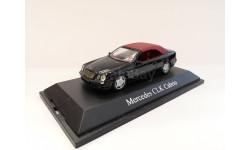 Mercedes-Benz CLK Cabrio Softtop А208 Schuco