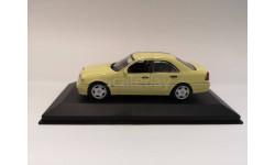 Mrecedes-Benz C36 AMG 1993 W202 Minichamps 1:43